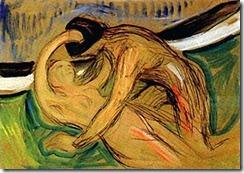 Cupido-Edvard-Munch