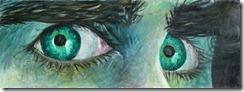 green-eyes-self-portrait