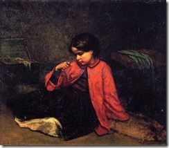 The-Freedom-Ring-artist-Eastman-Johnson