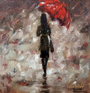 Gina Brown - Wind and Rain